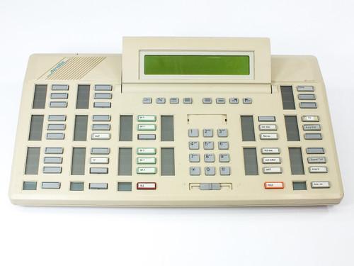 Nortel M1250 / M2250 Meridian Operator / Attendant Console *No Power Supply*