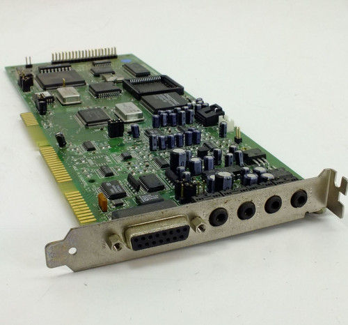 Creative Labs Sound Blaster 16 Bit ISA Sound Card (CT3910)