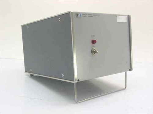 HP Power Amplifier  8467B