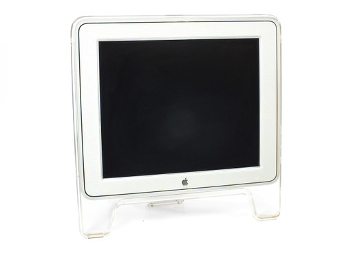 "Apple M7649 17"" Studio / Cinema Display LCD Monitor 1280x1024 ADC-Port"