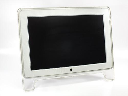 "Apple M8536 23"" Studio / Cinema Display LCD Monitor 1920x1200 ADC-Port"