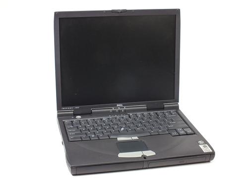 Dell Inspiron 3800 Intel Pentium III 600MHz, 64MB RAM, 5.0GB HDD