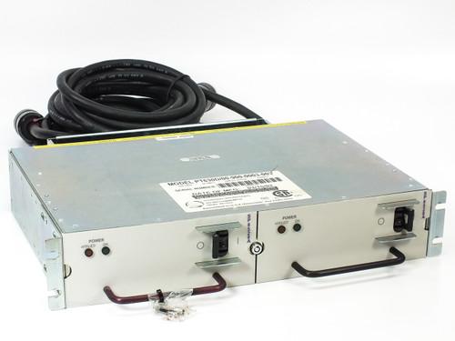 Techniques PT630D/00-900-0003-002 Fault Tolerant Power Controller 220VAC