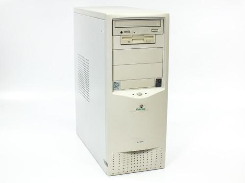 Gateway GP6-400 G6-400 -One ISA Slot- Desktop PC Computer PII 450MHz 20GB HDD