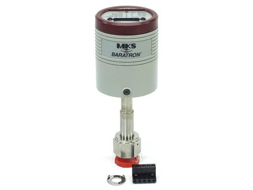 MKS 622A11TBE Baratron 10.0 Torr Pressure Sensor / Transducer