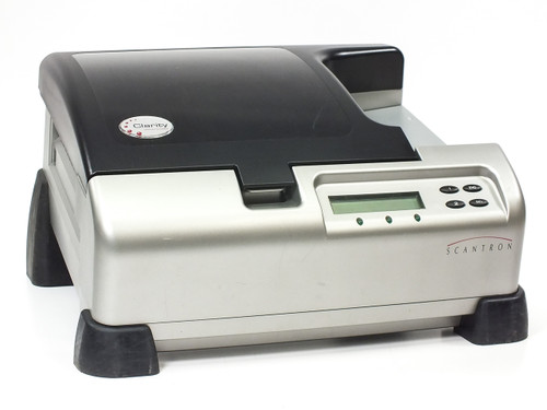Scantron 280i Clarity OMR and Imaging Hybrid Data Collection Scanner - No Tray