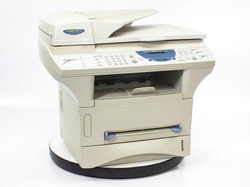 Brother MFC9700 Flatbed Laser Multifunction Facsimile Printer 15ppm USB