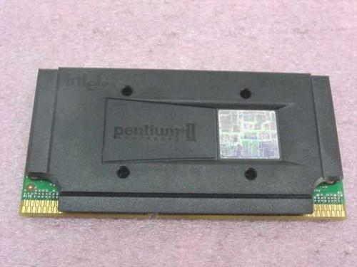 Intel Pentium 2 PII 400Mhz/512/100/2.0V Processor (SL357)