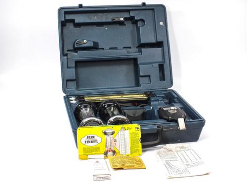 Bacharach Instruments 10-5217 Gas Burner Combustion Testing Kit - Standard