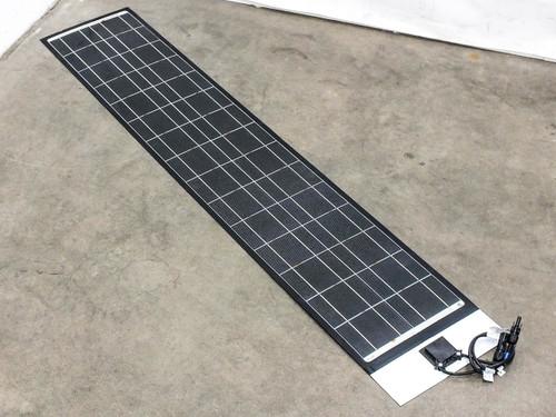 SoloPower SFX1-35 35W Thin CIGS Solar Panel BIPV