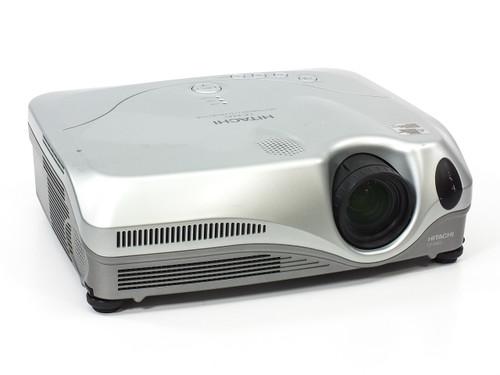 Hitachi CP-X445 Digital Multimedia LCD Projector 1024 x 768 3200 Lumens 400:1
