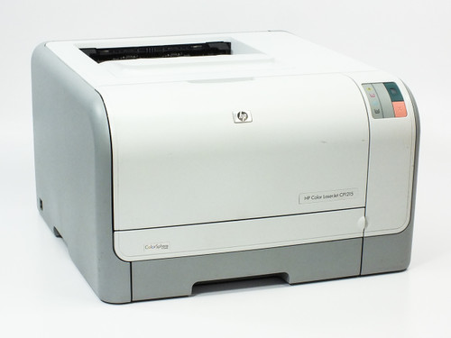HP CC376A Color LaserJet CP1215 Printer 600 x 600 DPI