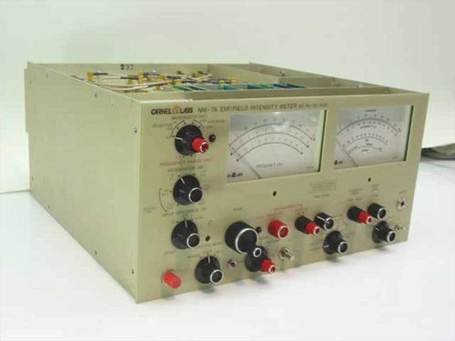 Carnel Labs EMI/Field Intensity Meter 20 Hz to 50 kHz NM-7A