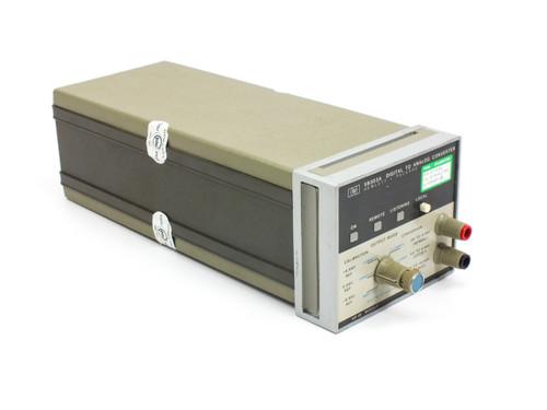 HP 59303A Digital to Analog Converter HP-IB