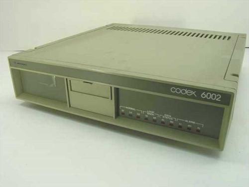 Codex Intelligent Network Processor - 60210 6002