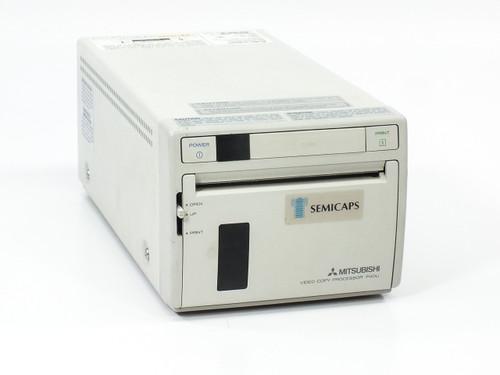Mitsubishi P40U Video Copy Processor Printer