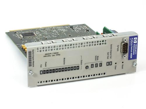 HP J4121A Switch Engine Module for ProCurve Switch 4000 5064-2105