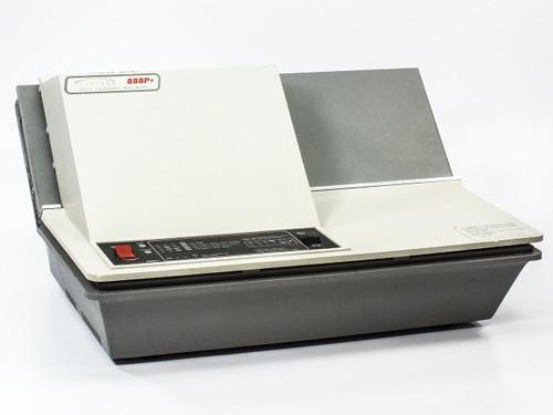 Scantron 888P+ Electronic Test Scoring Machine