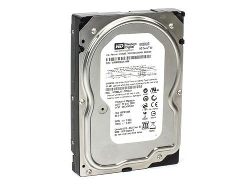 """Western Digital 80.0GB 3.5"""" SATA Caviar SE Internal Hard Drive (WD800JD-22MSA1)"""