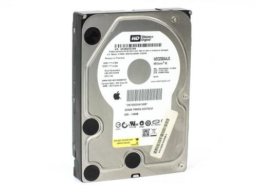 """Western Digital WD3200AAJS 320.0GB 3.5"""" SATA WD Caviar SE Internal Hard Drive"""