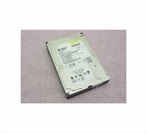 "Western Digital 250.0GB 3.5"" ATA 40-Pin IDE Hard Drive (WD2500JB)"