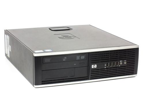 HP AX351AW 6000 Pro SFF Intel C2D 3GHz 2GB RAM 250GB HD SFF Desktop Computer