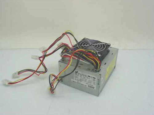 Gateway 200 W ATX Power Supply Newton NPS-200PB-56 B (6500113)