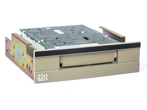 Colorado DJ 250MB QIC MC Internal Tape Drive 34-Pin Edge Connector DJ-20 DJ20