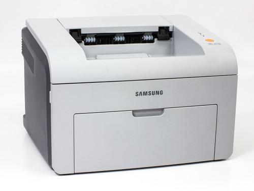 Samsung ML-2510 Compact Monochrome Laser Printer 1200x600dpi
