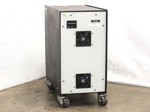 Eratron PPS 8210 2KV RS MF DC Sputtering Plasma Power Supply