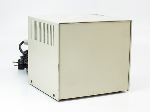 Jeol EM-SDT10 Transformer PRI: 115 SEC:100 Volt AC with Power Strip