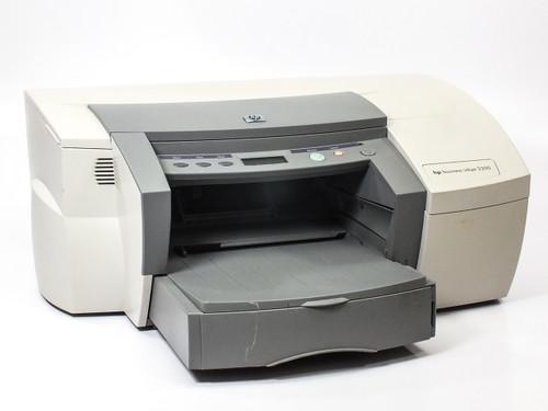 HP C2689A Business Inkjet 2200se Color Printer