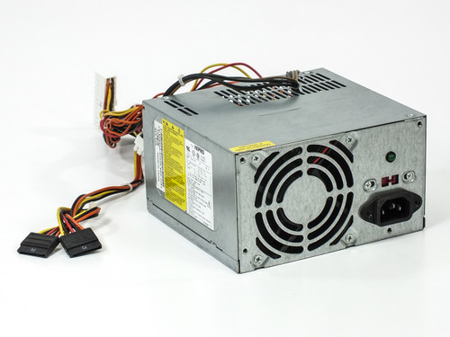 Dell YX445 300W 24-Pin ATX Desktop Computer Power Supply - HiPRO HP-P3017F3