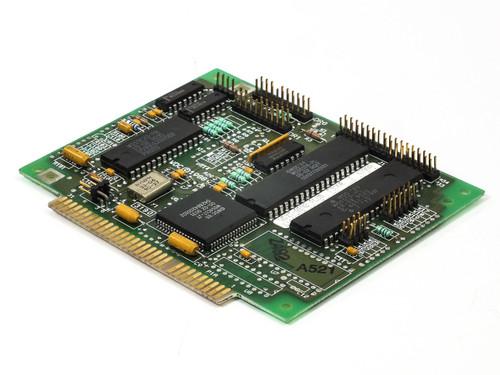 Western Digital WDXT-GEN2 F300R MFM Drive Controller Card (61000328-05)