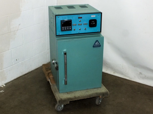 AES BD10153C BD-01 Series 1CU.FT. Laboratory Oven Test Chamber -100°F to 428°F