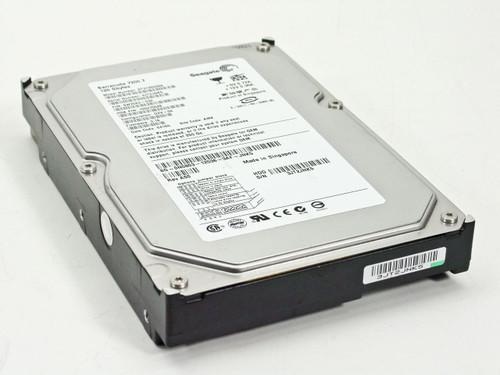 """Seagate 120GB 3.5"""" IDE HDD 9W2083-032 (ST3120026A)"""
