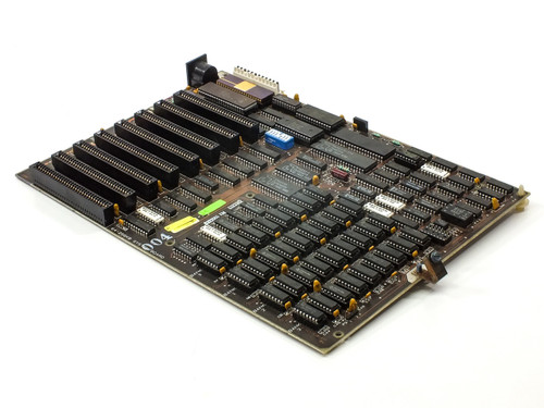 IBM 6323560 XM 64-256KB System Board 8-Bit ISA 6323362 from an XT 8088 286 PC