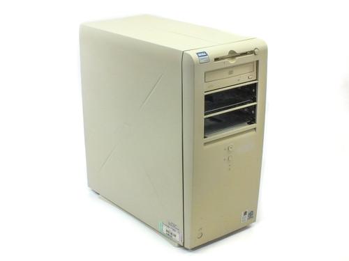 Dell MMP Optiplex GX110 Desktop PC - Intel Pentium III 1GHz 512MB RAM 40GB HDD