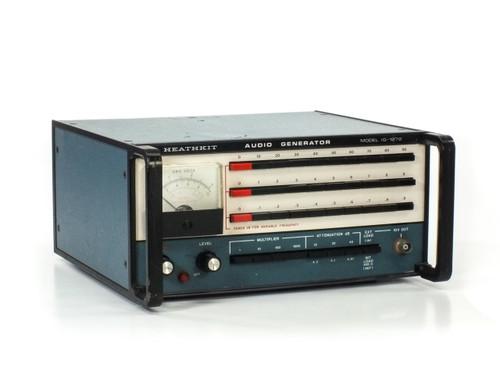 Heathkit IG-1272 Audio Generator / Signal Voltage Generator