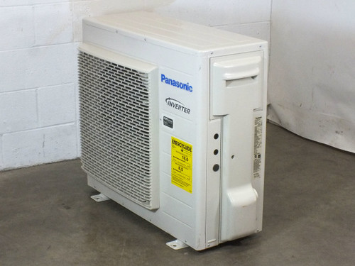 Outdoor Air Conditioner Unit 208Volt AC (Panasonic CU-E18NKU)