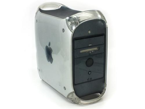 Apple M5183 Power Mac G4 733MHz 1GB RAM 80GB HDD 32MB Nvidia Video 10.4 Tiger