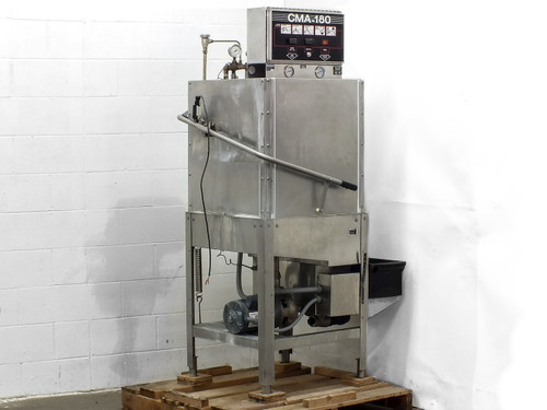 Chemical Methods Associates CMA-180 Commercial Kitchen Dishwasher
