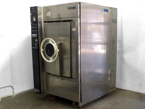 "Amsco 2032 Eagle Series Isothermal Steam Sterilizer Autoclave 40x36"" Chamber"