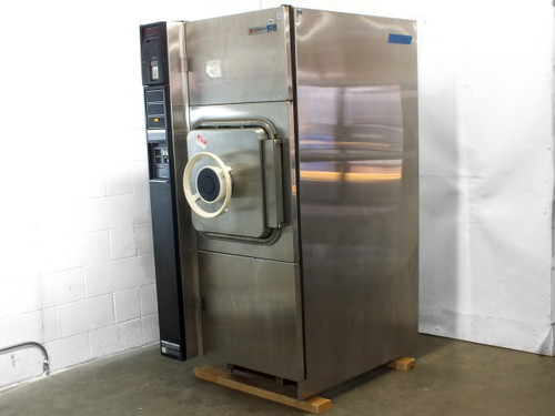 """Amsco 2022 Eagle Isothermal Steam Sterilizer Autoclave 20x36"""" Chamber"""
