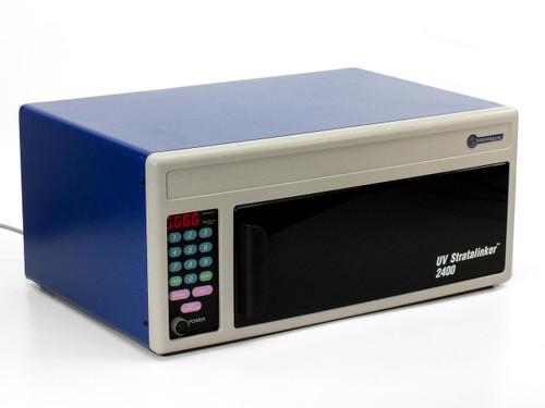 Stratagene UV Stratalinker 2400 Crosslinker