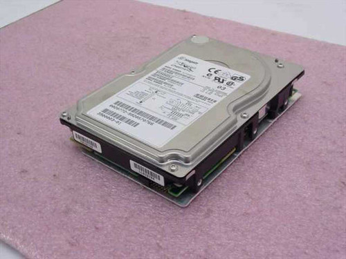 "Seagate 4.5GB 3.5"" SCSI Hard Drive 80 Pin (ST34502LC)"