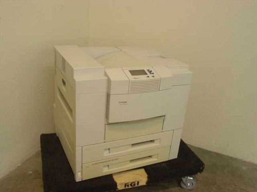 Lexmark Optra N Network Laser Printer 4040-245