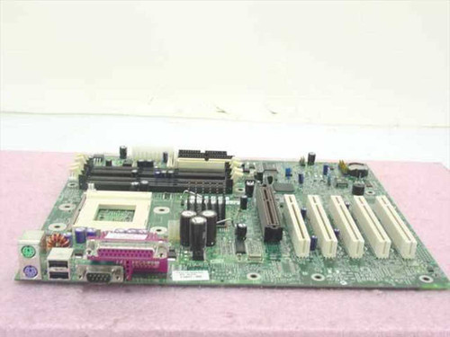Compaq 423 Pin Socket Board (215977-002)