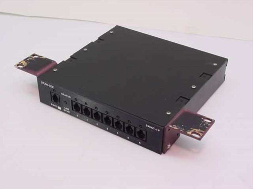Startek Active Twinax Hub - 7 port (299AT-1P)