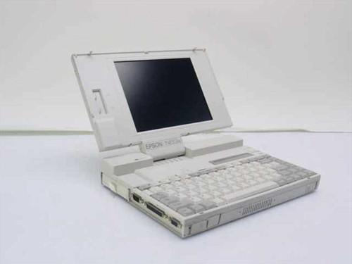 Epson NB3s 386SX 1MB Laptop - No AC Adaptor (E9450U)